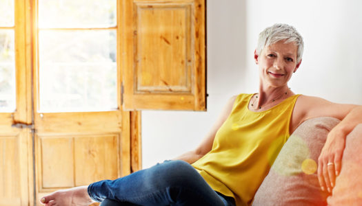 Could Downsizing Be a Key To Happiness in Your 60s?