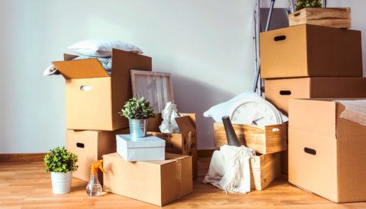 How Clearing Clutter Can Help You Find Freedom and Happiness After 60