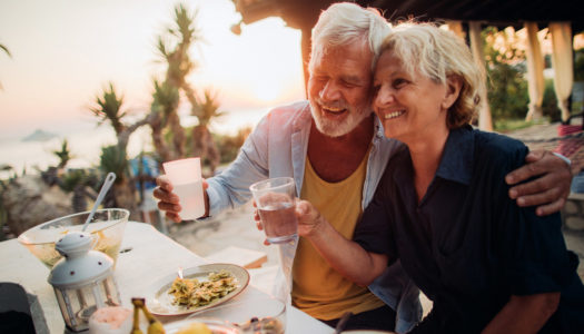 Retire Earlier, Live Better, Spend Less – It's Easy Overseas